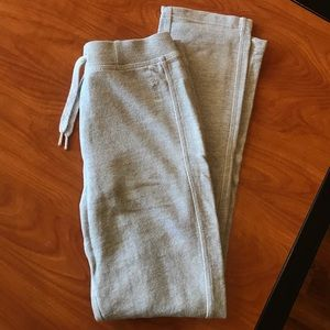 Reebok Grey Sweatpants